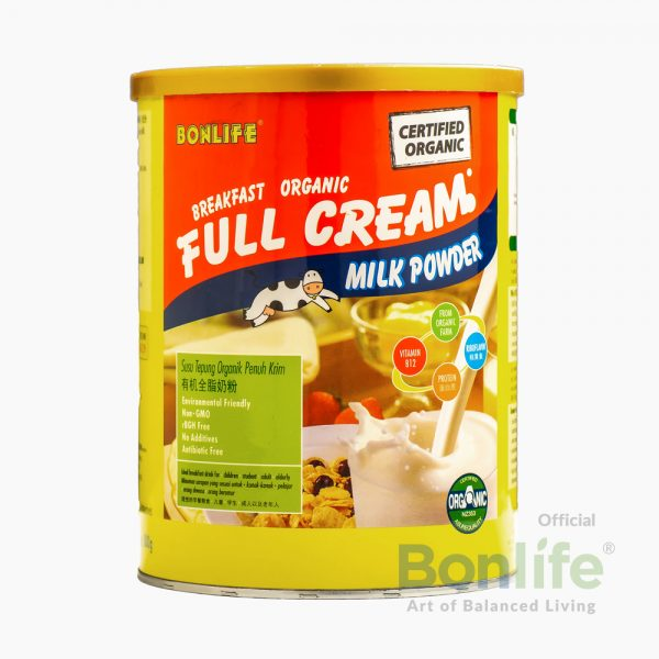 Full Cream 800g