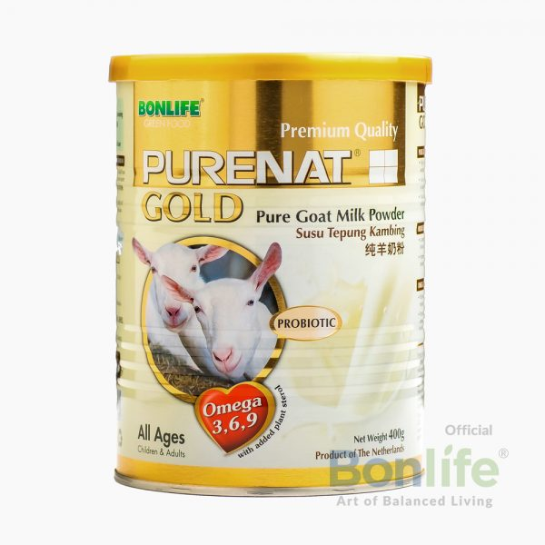 Purenat Gold 400g