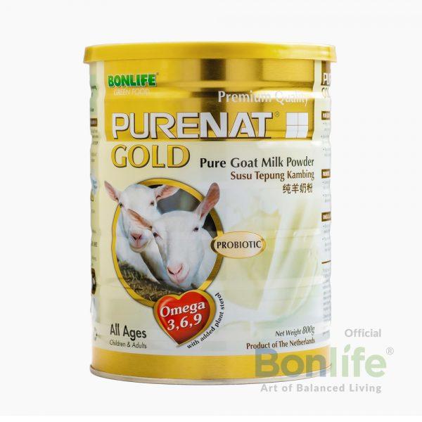 Purenat Gold 800g