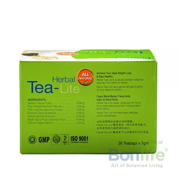 Herbal Tea 26tb