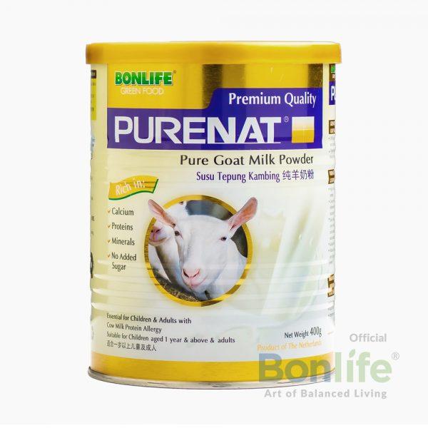 Purenat Premium 400g
